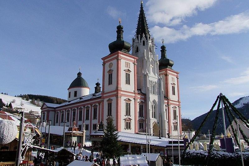 File:Basilika Mariazell.jpg