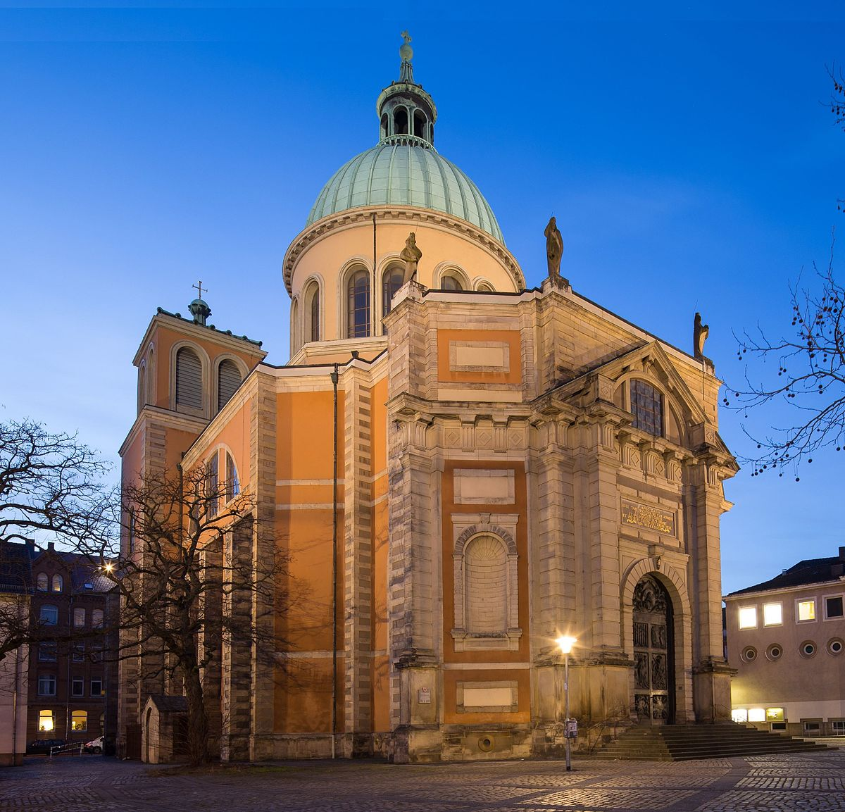 st. clemens hannover