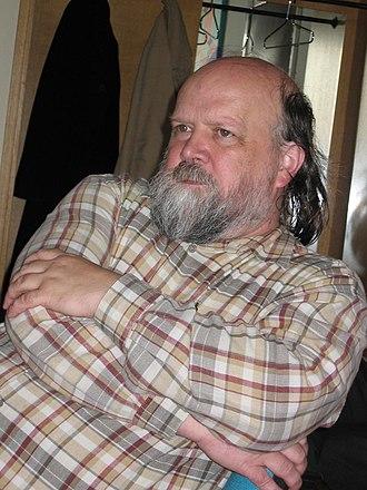 Vladimir Batagelj - Vladimir Batagelj