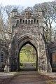 Bayhead Lodge, Lews Castle (40746235233).jpg