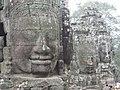 Bayon Temple, Angkor - panoramio - Colin W.jpg