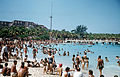 Beach in or near Havanna 1973 PD 1.jpg