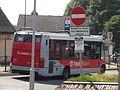 Bearwood Bus Station - Bearwood - the 61 bus (14798246944).jpg