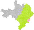 Beaucaire (Gard) dans son Arrondissement.png