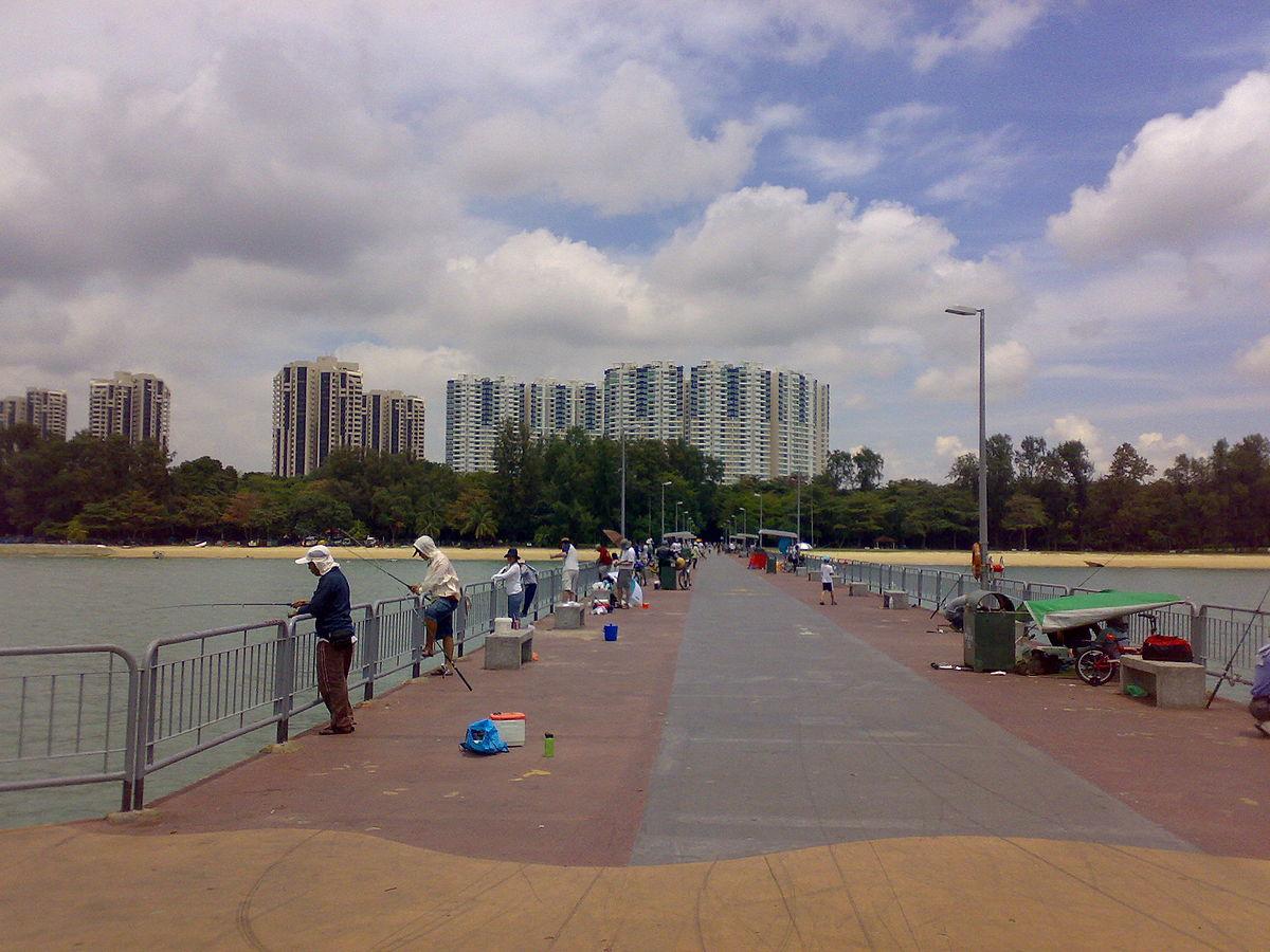 File:Bedok Jetty, Singapore - 20070315 jpg - Wikimedia Commons