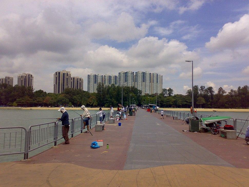 Bedok Jetty, Singapore - 20070315