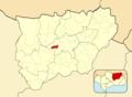 Begíjar municipality.png