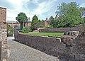 Behind the street - geograph.org.uk - 850436.jpg