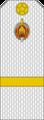 Belarus MIA—17 Corporal rank insignia (White).png