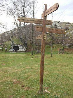 Excursión de montaña: BELATXIKIETA (661 mts) Durangaldea, 1 COMARCA-1 MONTAÑA @ Elorrio | País Vasco | España