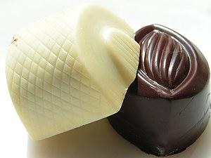 Belgium Chocolates #2