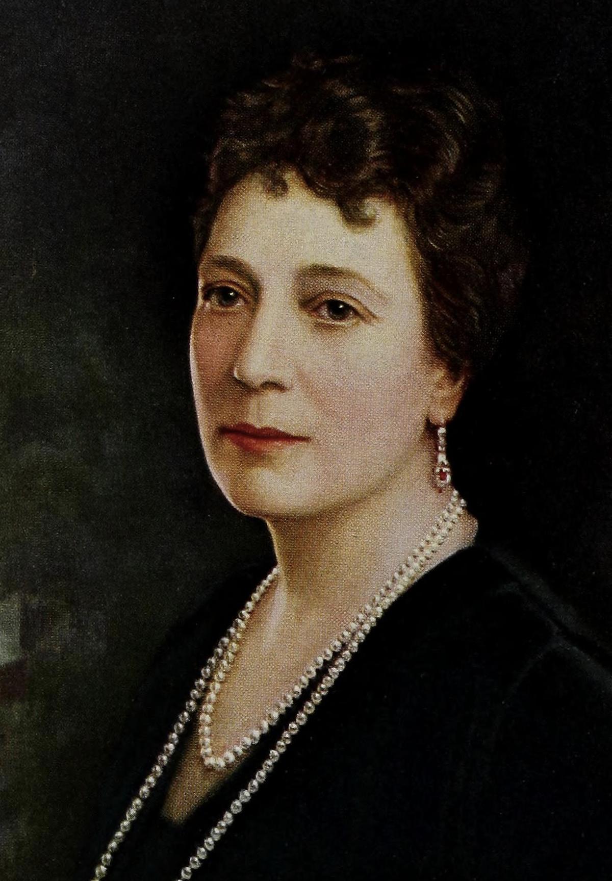 Belle Skinner Wikipedia