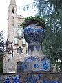 Bellesguard, gerro i torre Figueres.jpg