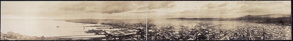 Bellingham circa 1909