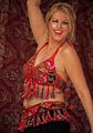 Belly dancer at the 2012 Las Vegas Age of Chivalry (8104161158).jpg