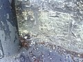 Benchmark on wall at junction of Brewer Street and St Ebbes Street - geograph.org.uk - 2052084.jpg