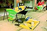Benetton bodywork 1993 Silverstone.jpg