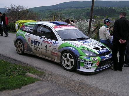 Ford Focus RS Mk1 WRC & Ford Focus (first generation) - Wikiwand markmcfarlin.com