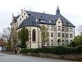 Bensheim, Rathaus-Rückseite.jpg