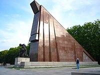 Berlin Treptow Ehrenmal 11