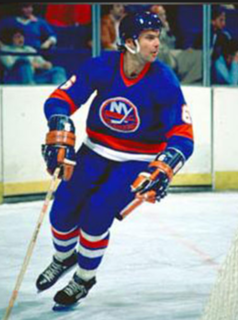 Bert Marshall Canadian ice hockey player