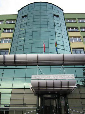 Białystok Urząd Marszałkowski