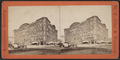 Bible House, Cor. Eighth St. and Fourth Ave, from Robert N. Dennis collection of stereoscopic views 2.png