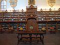 Biblioteca Antigua 2, Escuelas Mayores, Universidad de Salamanca.jpg