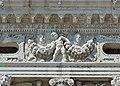 Biblioteca marciana Venezia altro dettaglio fregio.jpg