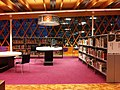 Bibliotheek Stadsplein - Amstelveen -december 2013- (11908580515).jpg