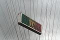 Bienvenidos a Tijuana – Welcome to Tijuana Mexico - archway.JPG