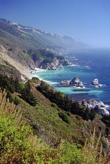Big Sur Natural Table Crate And Barrel