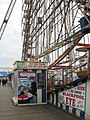 Big Wheel, Blackpool Central Pier - geograph.org.uk - 1519277.jpg