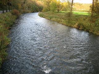 Bigge (river) River in Germany