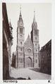 Bild från Johanna Kempe, f. Wallis resor genom Tyskland och Schweiz under 1880 - 1890-talet - Hallwylska museet - 103248.tif