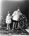 """Bild från familjen von Hallwyls resa genom Algeriet och Tunisien, 1889-1890. """"Tunis - Hallwylska museet - 91996.tif"""