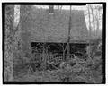 Biltmore Forestry School, Cantrell Creek Lodge, Brevard, Transylvania County, NC HABS NC-402-A-1.tif