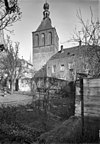 binnenpoort lanxmeerpoort - culemborg - 20051490 - rce