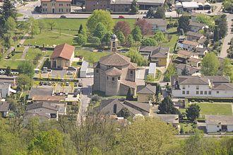 Bioggio - Image: Bioggio 16.06.2010 229