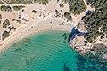 Bird's-eye view of Hawaii Beach on Naxos Island, Greece.jpg