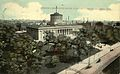 Bird's Eye View of State Capitol from State & High St. (16255743366).jpg