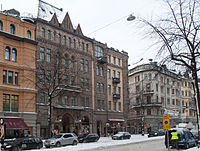 Birger Jarlsgatan 11.   JPG