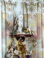 Birnau Wallfahrtskirche - Johannes Baptista-Altar.jpg