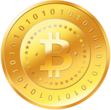 Bitcoin Digital Currency Logo.png