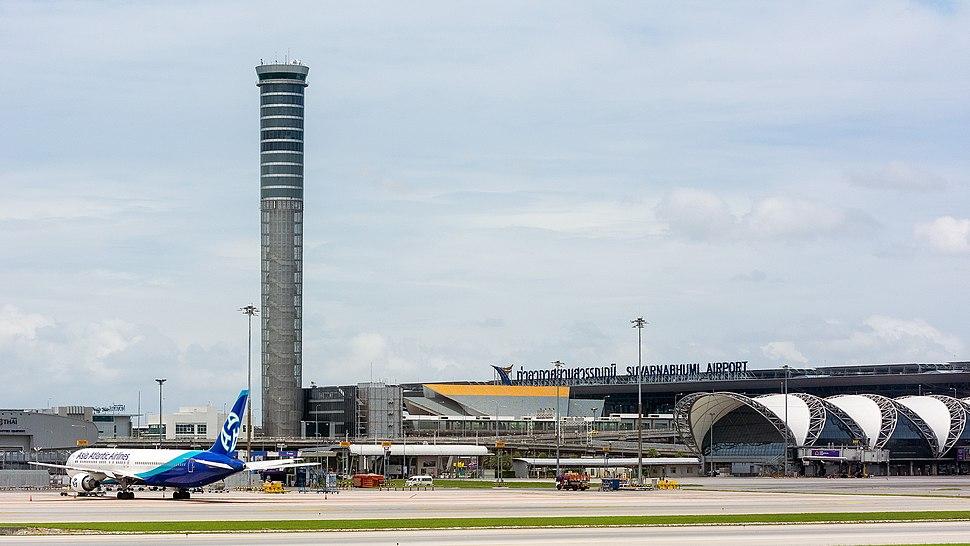Bkk airport