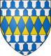 Coat of arms of Mouthoumet