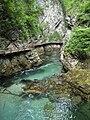 Blejski Vintgar, Slovenia (6).jpg