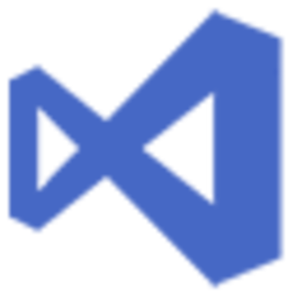 Microsoft Blend - Image: Blend for Visual Studio computer icon