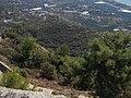 Blick von Syedra zum Aufstieg aus Südosten - panoramio.jpg