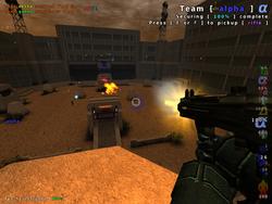 gta 4 multiplayer level 6